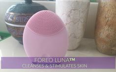 Give Yourself a Gift of Smoother And Healthier Skin – FOREO LUNA Will Support You