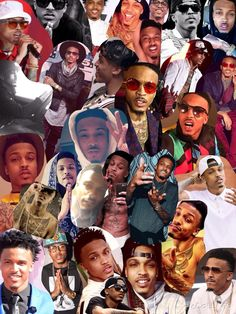 august alsina collage of pictures | August Alsina Collage Tumblr | www.imgarcade.com - Online Image Arcade ...