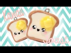 ^__^ Toast! - Kawaii Friday 124 - YouTube