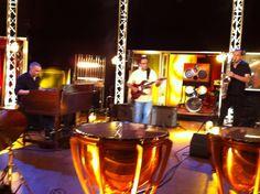 Le légendaire Bireli Lagrene, l'un des plus grands guitariste au monde, est sur le plateau d'Acoustic.