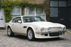 Looking for the Aston Martin of your dreams? There are currently 588 Aston Martin cars as well as thousands of other iconic classic and collectors cars for sale on Classic Driver. Aston Martin For Sale, Classic Aston Martin, Aston Martin Lagonda, Aston Martin Cars, Aston Martin Vantage, Ferrari 458, Custom Bmw, Custom Cars, Suv For Sale