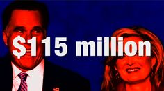"""Greg Palast: """"Mitt Romney's Bailout Bonanza: How He Made Millions from the Rescue of Detroit"""""""