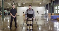 Science is going one step further for people with motor disabilities.