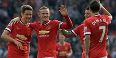 Rooney Is The Fastest, Most Diligent Herrera