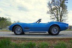 Sweet - C3 Corvette