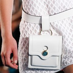 Tory Burch Spring 2014 Handbags