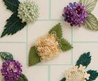 ギャラリー - Botanical Quilling Japan