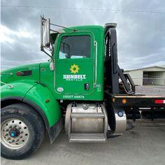 Oil Spill, Car Detailing, Green Leaves, Appreciation, Trucks, Truck