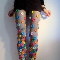 condom tights for condom fairy