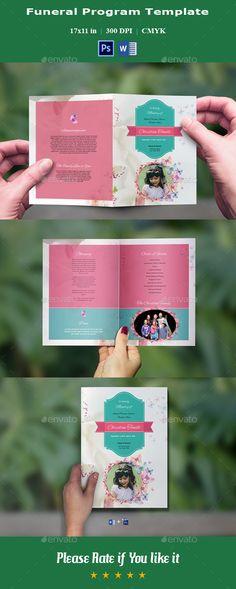 Printable Funeral Prayer Card Template Memorial Prayer Card