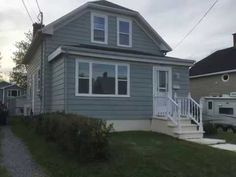 Home For Sale By Owner- 133 Alexander St, Glace Bay, Nova Scotia