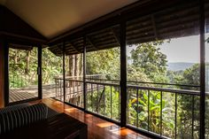 Sook Architects, Spaceshift Studio · Hill Lodge Resort · Divisare