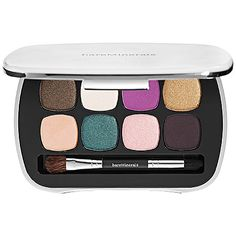 READY® Eyeshadow 8.0 The September Issue - bareMinerals | Sephora