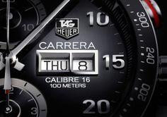 TAG Heuer Carrera- 2010s