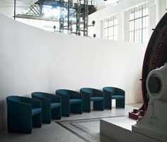 Armchairs | Seating | Curve | Tacchini Italia | Gordon. Check it out on Architonic
