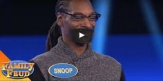 Snoop Dogg's CRAZY Fast Money Answer On Celebrity Family Feud Is Beyond Hilarious!