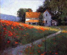 Landscape Ramona Youngquist Summer