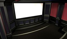 The Cinemar Home Theater Construction Thread - Page 29 - AVS Forum | Home Theater Discussions And Reviews