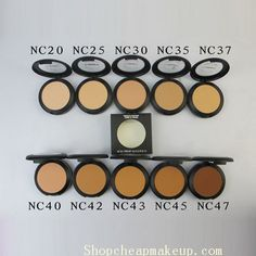 wholesale mac mineralize skinfinish powder foundation 15g 0.52oz