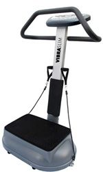 The USA and Canada's number one vibration exercise fitness machine for whole body vibrating training.