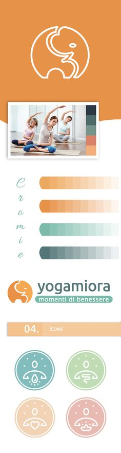 Logo & Icons Design