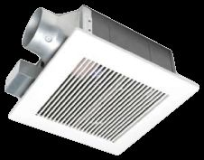 Panasonic Apparently Makes The Quietest Bathroom Exhaust Fan.