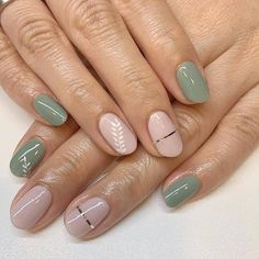 sns nails designs These Will Be the 19 Biggest Nail Trends of 2020 Diy Nagellack, Nagellack Trends, Matte Nail Colors, Matte Nails, Acrylic Nails, Coffin Nails, Stiletto Nails, Fun Nails, Pretty Nails