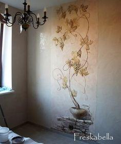 смотреть барельефы и роспись на фасадах коттеджей: 10 тыс изображений найдено в Яндекс.Картинках