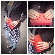 Street style with mywalit!