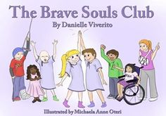 The Brave Souls Club  LR