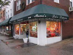 Mama's (Leo's Latticini), Corona, NY  (everything here makes me hungry.)