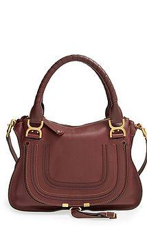 See more. Revolve Chic - Shop Satchels! Leather Satchel Handbags, Chloe  Handbags, Satchel Purse, 881f7c35d4