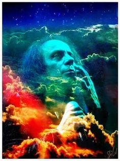Dio - Heaven and Hell graphic (2)
