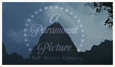 Raiders of the Lost Ark / Paramount logo transition