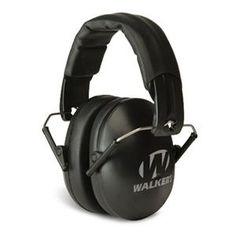 GSM<br / />Walkers Yth Wmns Muffs Black