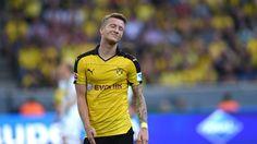 Marco Reus wird Borussia Dortmund im Playoff-Hinspiel fehlen
