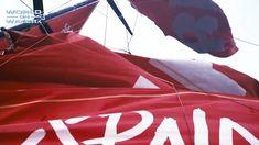 """""""World on Water TV"""" April 13 18 Global Sailing News. Vestas MotorBoat, M..."""
