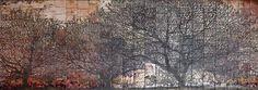 Галерея «Триптих АРТ» представляє персональну виставку емалей Олексія Коваля «Лінії життя».