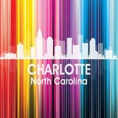 #charlotte #northcarolina #carolina