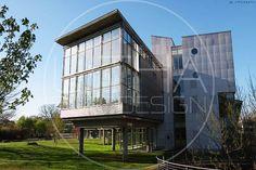 SUB Göttingen. #goettingen #architektur #gebaede #bibliothek Designer, Cabin, House Styles, Home Decor, Photo Studio, Landscape, Architecture, Nature, Photo Illustration