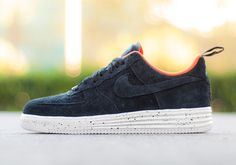 NIKE X UNDEFEATED – LUNAR AIR FORCE 1 LOW
