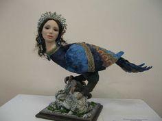 птица сирин кукла: 10 тыс изображений найдено в Яндекс.Картинках