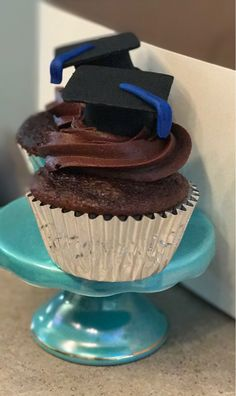 Graduation Caps made from fondant #baking #cooking #food #recipes #cake #desserts #win #cookies #recipe #cakes #cupcakes