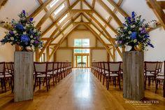 Wedding Photography at Easton Grange – Sara & Ryan » Dominic Whiten…