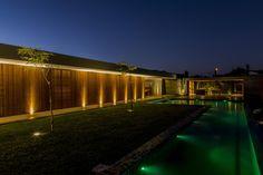 Galeria de Casa MCNY / mf+arquitetos - 14