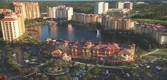 Wyndham Bonnet Creek Orlando -- Best place to stay when visiting Walt Disney World. Perfect 2BR condo, as close as onsite resorts with a kitchen and more space for half the price!