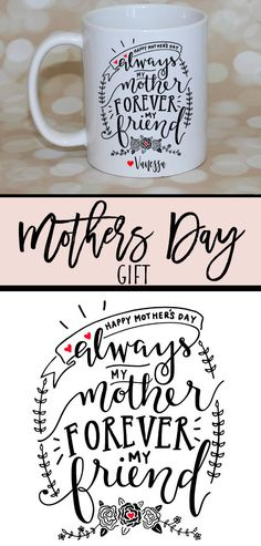 Mothers Day Gift Gifts for Mom Gift for Mom Mothers Day Diy Gifts For Mom, Personalized Gifts For Her, Unique Gifts For Her, Gifts For Teens, Small Gifts, Customized Gifts, Custom Gifts, Sister Gifts, Mother Gifts