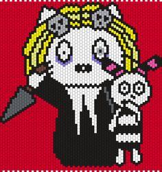 Lenore Hello Kitty