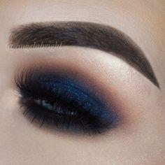▪️ @anastasiabeverlyhills dipbrow in dark brown ▪️ @anastasiabeverlyhills shadow…