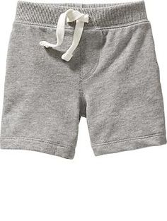 Terry-Fleece Shorts for Baby | Old Navy